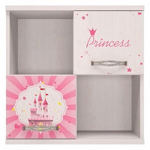 Полка комбинированная Принцесса 10