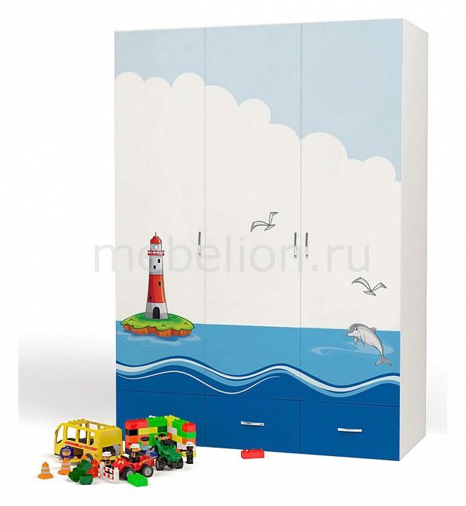 Шкаф платяной Ocean