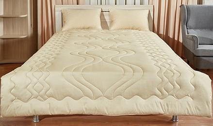 Одеяло двуспальное Lamb