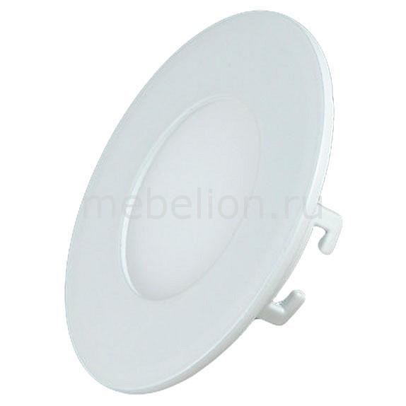 Встраиваемый светильник Elvan ELV_VLS_102R_6NH от Mebelion.ru