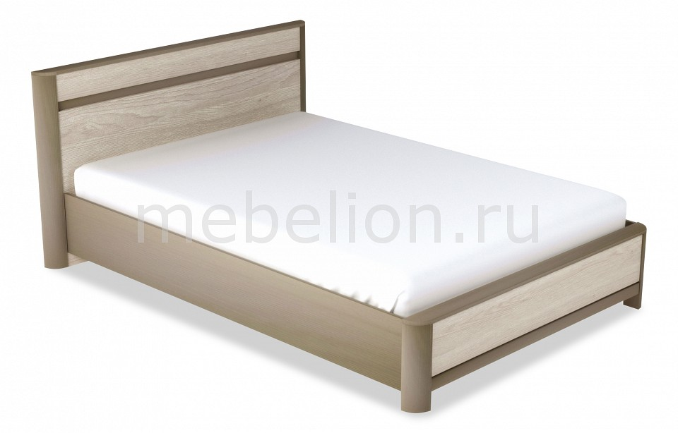 Кровать полутораспальная Лацио