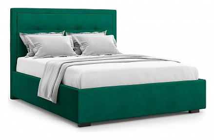 Кровать полутораспальная Komo 140 Velutto 33