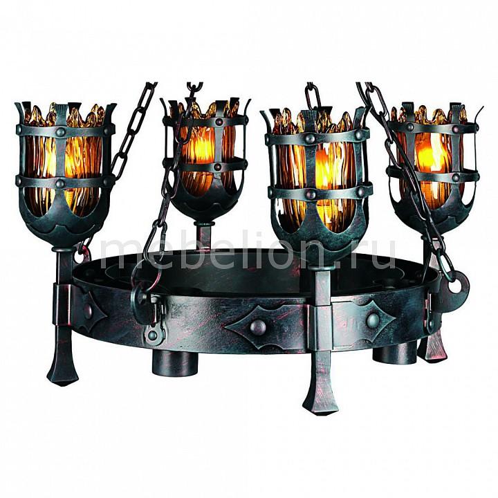 Купить Подвесная люстра OML-500 OML-50003-08, Omnilux, Италия