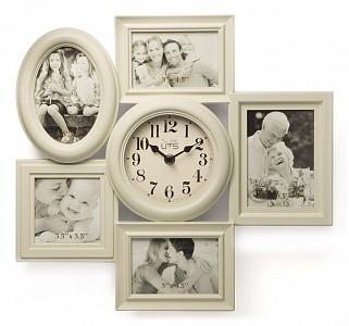 Настенные часы (39х36 см) Tomas Stern