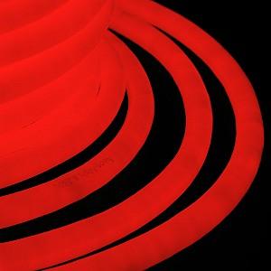 Шнур световой [50 м] Гибкий неон 131-032