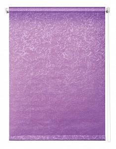 Штора рулонная Фрост 120x4x175 см., цвет лавандовый