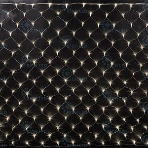 Сеть световая (4х2 м) RL-N2*4-B/WW
