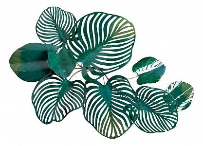 Фигура настенная (101.6x73.7 см) Листья тропические 37SM-1156