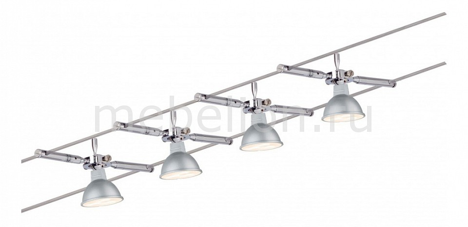 Струнный светильник Paulmann PA_94120 от Mebelion.ru