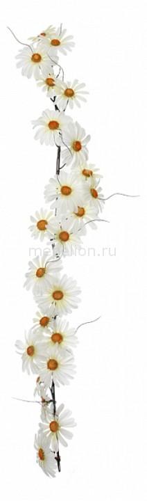 Цветок искусственный Home-Religion Цветок (90 см) Ромашка 58019500 цветок искусственный home religion цветок 52 см лютик 58013400