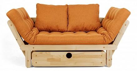 Прямой диван-кушетка Сламбер BOX Эльф / Диваны / Мягкая мебель