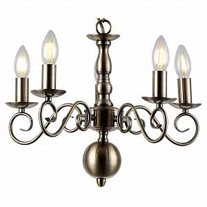 Подвесная люстра 1129 Arte Lamp (Италия)