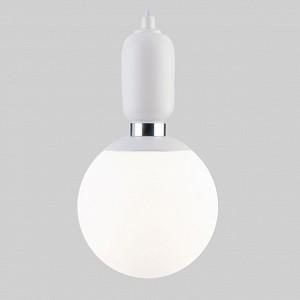 Подвесной светильник Bubble Long 50158/1 белый