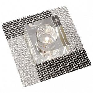 Накладной светильник Кристалл 320020201