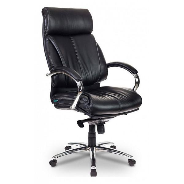 Кресло для руководителя T-9904SL/BLACK
