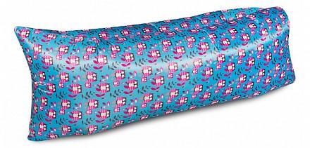 Лежак надувной AirPuf Совы