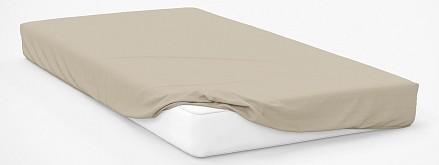 Простыня на резинке (140х200 см) DK
