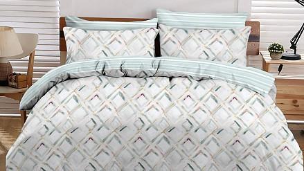 Комплект постельного белья Satin Lux Евро