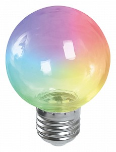 Лампа светодиодная [LED] Feron E27 3W K