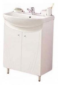 Тумба для ванной Минима AKV_1A104201MN010