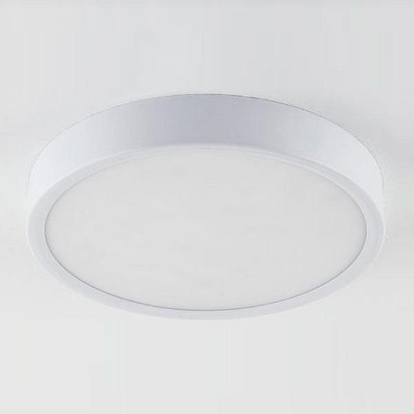 Накладной светильник DLR034 DLR034 18W 4200K