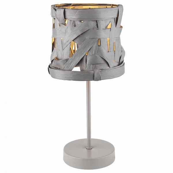 Настольная лампа декоративная Patricia TL1123-1T TopLight TPL_TL1123-1T