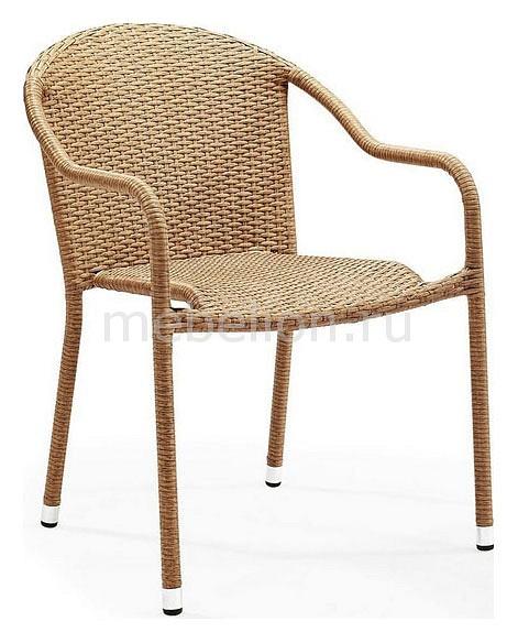 Кресло Afina AFM-318 AFM-318B-Beige T198A/S52A-W53 Brown