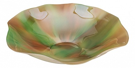 Чаша декоративная (42х10 см) Оазис 316-950