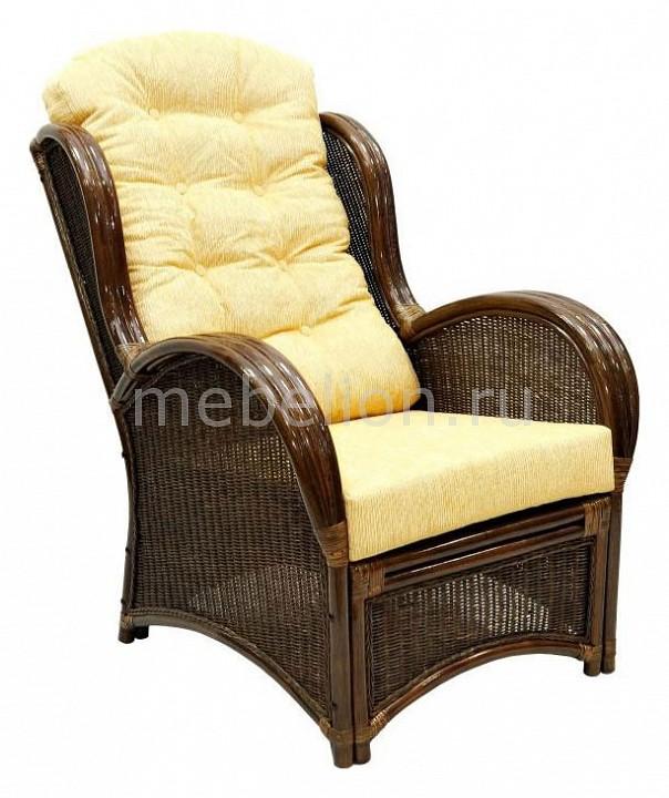 Экодизайн Кресло для отдыха Wing кресло для отдыха классика светло коричневый