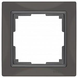 Рамка на 1 пост Snabb Basic WL03-Frame-01