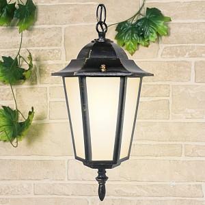 Подвесной светильник GL 1004H черное золото