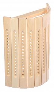 Плафон деревянный Рассвет 32177
