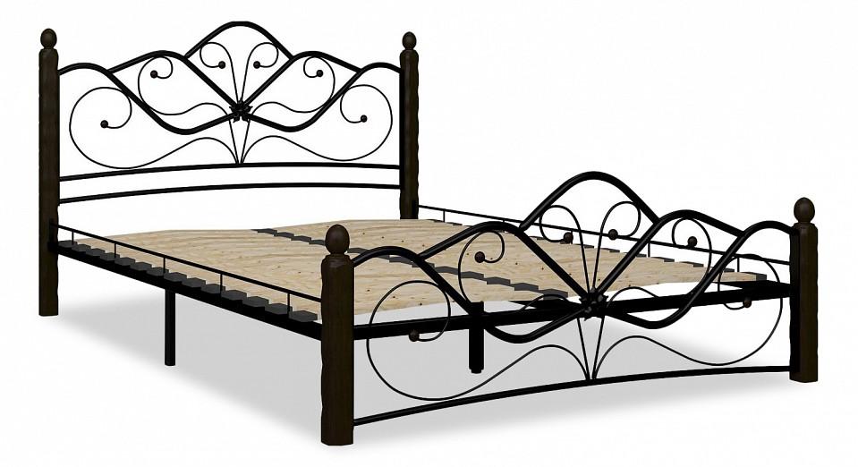 Кровать полутораспальная Венера 1 2000х1400