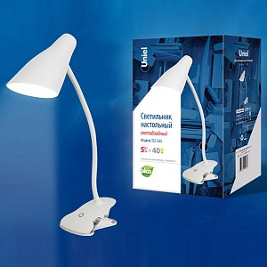 Настольная led-лампа TLD-563 UL_UL-00004465