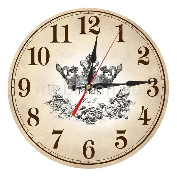 Настенные часы Акита (30 см) Корона AC13 цена и фото