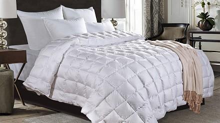 Одеяло плутораспальное Perla