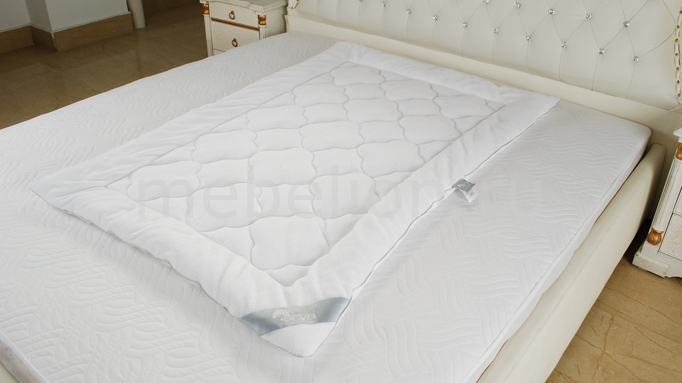 Одеяло детское (95х145 см) Pure Line Sophie
