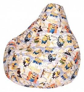 Кресло-мешок Миньены XL