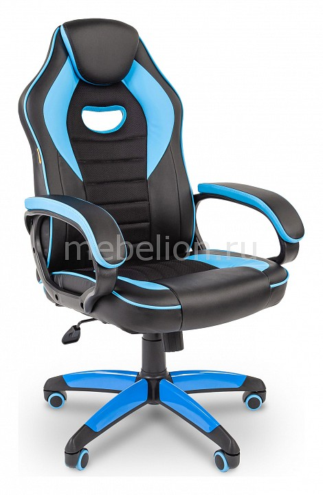 Игровое кресло Chairman CHA_7024556 от Mebelion.ru