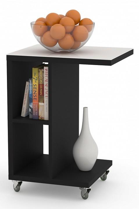 Сервировочный столик Металл Дизайн MDZ_187 от Mebelion.ru