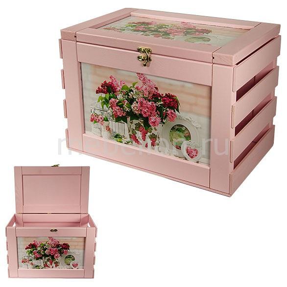 Ящик декоративный Акита Букет 81004 букет зачарованный букет