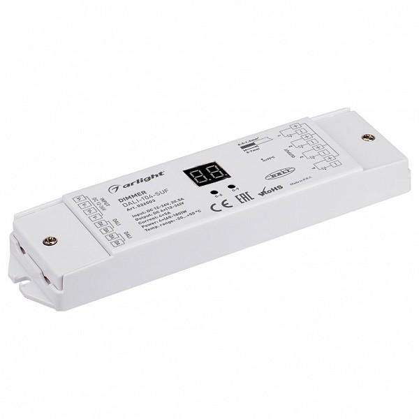 Контроллер-диммер Intelligent DALI-104-SUF (12-36V, 4х5А) Arlight  (ARLT_026503)