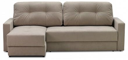 Угловой диван-кровать Сити еврокнижка