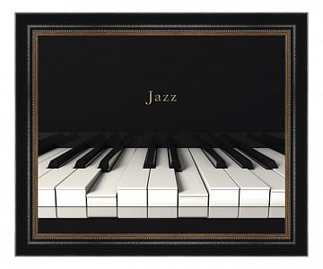 Картина (60х50 см) Пианино BE-103-157