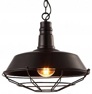 Подвесной светильник Ferrico A9183SP-1BK