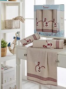 Набор полотенец для ванной Capa