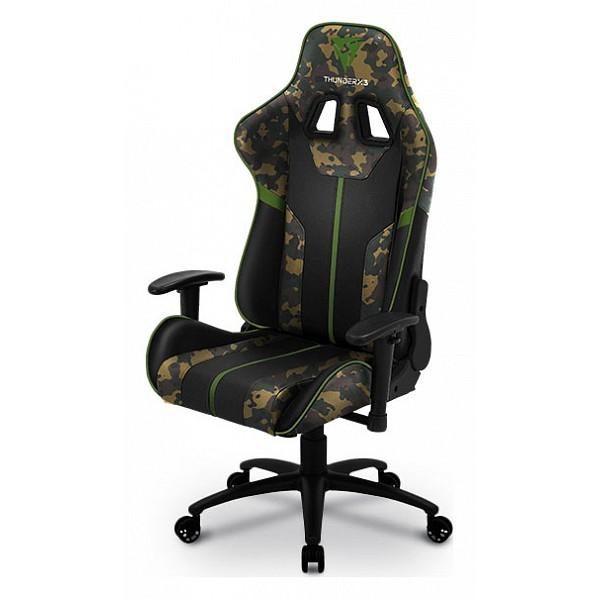Кресло игровое ThunderX3 BC3-CGN THN_TX3-BC3MGN
