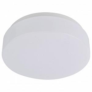 Круглый потолочный светильник 3106 AR_A3106PL-1WH