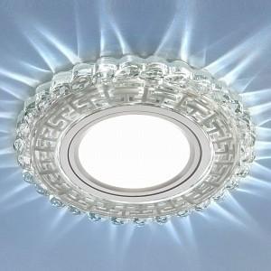 Встраиваемый светильник 2217 2217 MR16 CL прозрачный