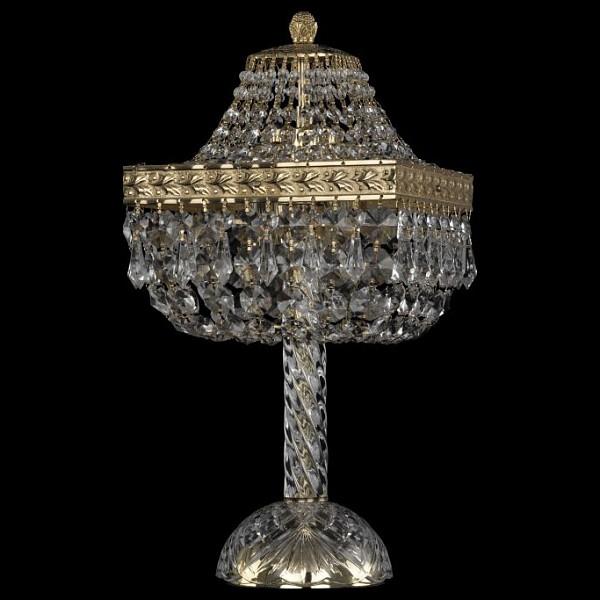 Настольная лампа декоративная 1901 19012L4/H/20IV G